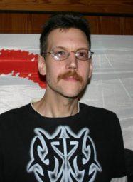 Carsten Weißenstein. Foto: nh
