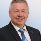 Eberhard Möller - Polizeivizepräsident des Polizeipräsidiums Nordhessen in Kassel. Foto: Polizeipräsidium Nordhessen/obs