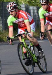 Falk Hepprich vom Regio Team der MT Melsungen. Foto: nh