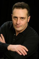 Mikael Babajanyan. Foto: nh