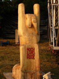 Foto: Hochlandrock-Festival
