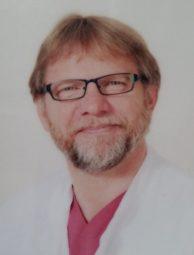 Dr. Heinz-Josef Kaum. Foto: Asklepios