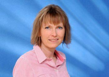 Bärbel Rudolff von der IHK Kassel-Marburg. Foto: nh