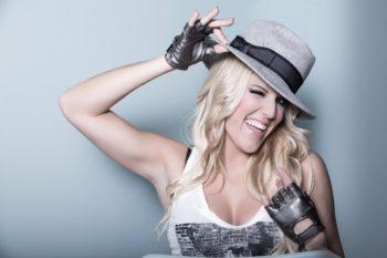 """Mit Hits wie """"Everytime we touch"""", """"Miracle"""" und """"Evacuate the Dancefloor"""" haben Cascada in den vergangenen Jahren in mehr als 20 Ländern die Charts gestürmt. Foto: nh"""