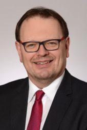Jürgen Mück. Foto: nh