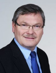 Reinhard Otto. Foto: nh