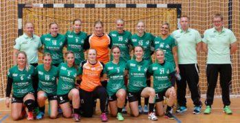 Die Kirchhof-Mannschaft 2016/17 beim Heinrich Horn Gedächtnisturnier. Foto: SG 09 Kirchhof