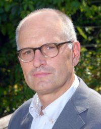 Dr. Bernd Schade. Foto: nh