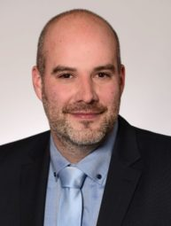 Dr. Christoph Pohl. Foto: nh