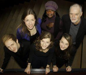 Drei Kasseler Duos bestehend aus Gesang und Piano bzw. Gitarre präsentieren ihr Programm zwischen Pop, Soul und Jazz. Foto: nh