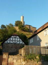 Auf der Felsburg wird am Tag des offenen Denkmals wieder viel geboten, der Burgverein Felsberg würde sich über viele Besucher freuen. Foto: e.h.