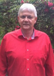 Stephan Kuntz ist Diplom-Pädagoge, Sonderschullehrer und Sprachheilpädagoge und lebt in der Schweiz. Foto: nh