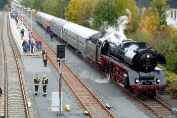 Foto: Herborner Eisenbahnverein