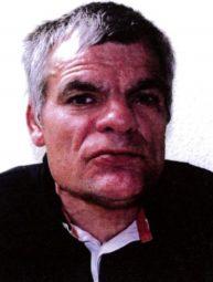 Der Vermisste, Lothar S. Foto: Hephata