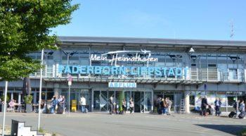 Foto: Paderborn-Lippstadt Airport