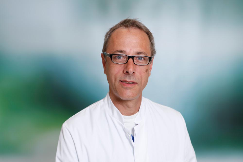 Dr. Andreas Hettel. Foto: Asklepios