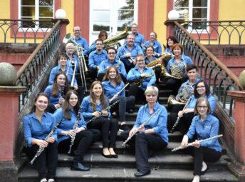 Das Blasorchester Brunslar gibt am Samstag, 12. November, sein Jahreskonzert in Neuenbrunslar. Foto: nh