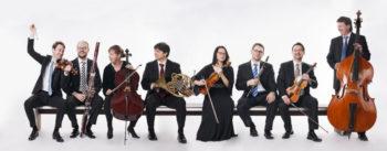 Musiker des hr-Sinfonieorchesters. Foto: HR/Ben Knabe