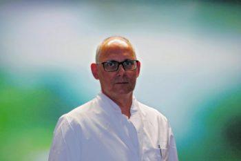 Dr. Norbert Hesselbarth. Foto: Asklepios