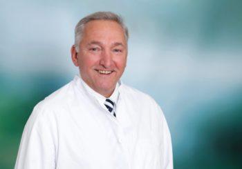 Chefarzt Dr. Jens Zemke. Foto: Asklepios