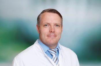 Dr. Felix Meuschke. Foto: Asklepios