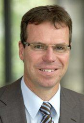Prof. Dr. Gerrit Sames von der Technischen Hochschule Mittelhessen. Foto: nh