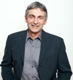 Martin Häusling, Mitglied des europäischen Parlamentes. Foto: nh