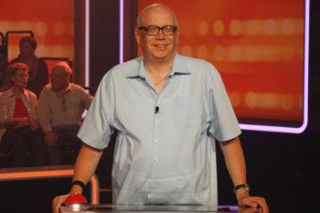 """Klaus-Dieter Appel aus Melsungen ist Kandidat beim großen """"Hessenquiz"""". Foto: nh"""