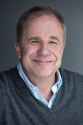 Hubertus Meyer-Burkhardt. Foto: Oliver Betke