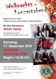 Quelle: Lions Club Homberg