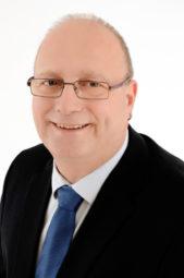 SPD-Geschäftsführer Burkhard Walz. Foto: nh