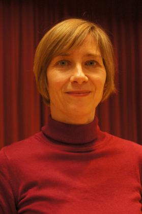 Hielt die Festrede: Prof. Dr. Susanne Gerner von der Evangelischen Hochschule Darmstadt, Studienstandort Hephata. Foto: nh