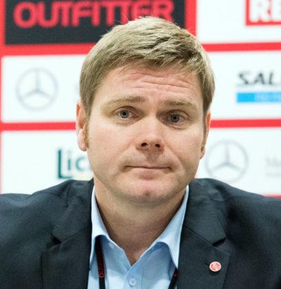 Axel Geerken. Foto: Alibek Käsler