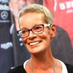 Barbara Braun-Lüdicke. Foto: Alibek Käsler