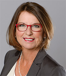 Priska Hinz, Hessische Ministerin für Umwelt, Klimaschutz, Landwirtschaft und Verbraucherschutz. Foto: Hessisches Umweltministerium/S. Feige