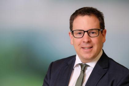 Dr. Christian Höftberger. Foto: nh