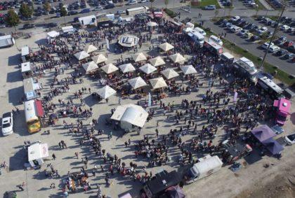 Foto: FoodTruck Festival