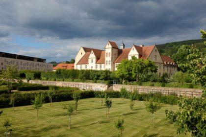 Blick auf das Kloster Haydau. Foto: nh