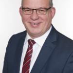 Erster Kreisbeigeordneter Jürgen Kaufmann. Foto: nh