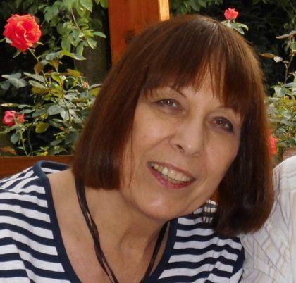 Johanna Büchling. Foto: Guxhagener Katzenhilfe