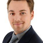 Patrick Gebauer. Foto: nh