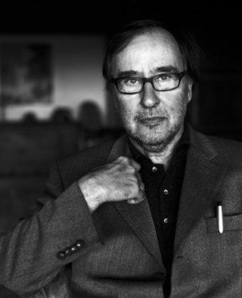 Berndt Schulz. Foto: nh