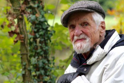 Prof. Dr. Eugen Mahler. Foto: nh