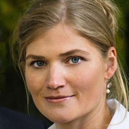 Isabell von Bernstorff. Foto: nh