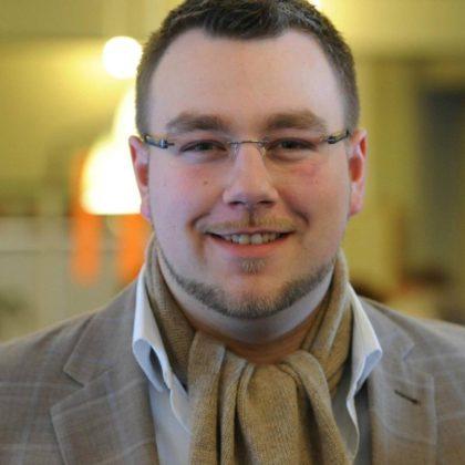 Der Bezirksvorsitzende der Jungen Union Nordhessen, Dominik Leyh. Foto: nh
