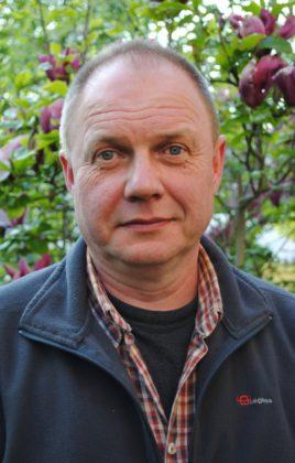 Thomas Schattner. Foto: nh