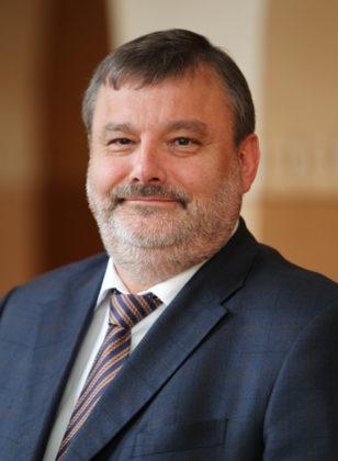 Obermeister Klaus Kühlborn. Foto: Kreishandwerkerschaft Schwalm-Eder