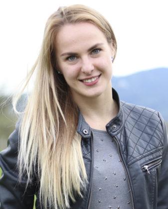 Leona Šviráková. Foto: nh