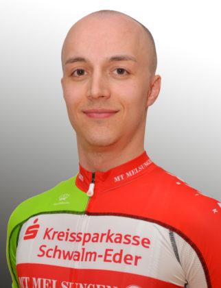 Stefan Arndt konnte in Warendorf erstmals punkten. Foto: nh