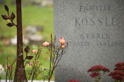 Parkähnliche Friedhöfe sind immer mehr im Kommen. Foto: BIV Bundesverband Deutscher Steinmetze